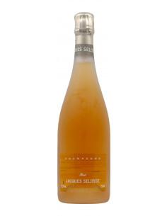 vino naturale CHAMPAGNE ROSE DEG 2014 GRAND CRU (NV)