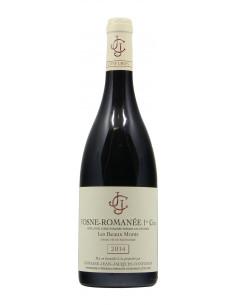VOSNE ROMANEE LES BEAUX MONT 2014 JACQUES CONFURON Grandi Bottiglie