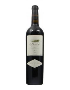ERMITA 2001 ALVARO PALACIOS Grandi Bottiglie