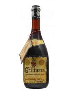 GATTINARA 1973 FRATELLI BERTELETTI Grandi Bottiglie
