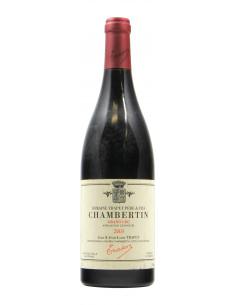 Chambertin Grand Cru 2003 J & J LOUIS TRAPET GRANDI BOTTIGLIE
