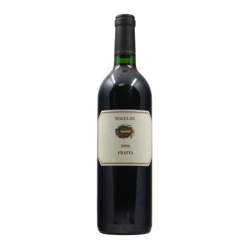 FRATTA 2000 MACULAN Grandi Bottiglie