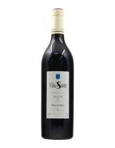 VINO PESUS RIBERA DEL DUERO 2001 BODEGAS HERMANOS SASTRE Grandi Bottiglie