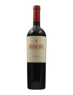 MONDACCIONE 1995 LUIGI COPPO Grandi Bottiglie