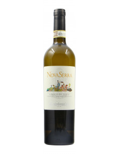 GRECO DI TUFO NOVASERRA 2017 MASTROBERARDINO Grandi Bottiglie