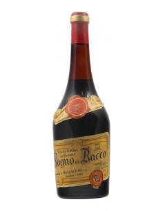 SOGNO DI BACCO 1976 UMBERTO FIORE Grandi Bottiglie