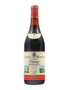 FREISA 1984 MARCHESI DI BAROLO Grandi Bottiglie