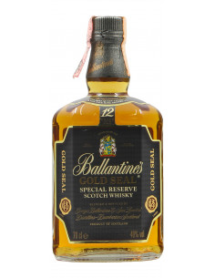 GOLD SEAL SPECIAL RESERVE...