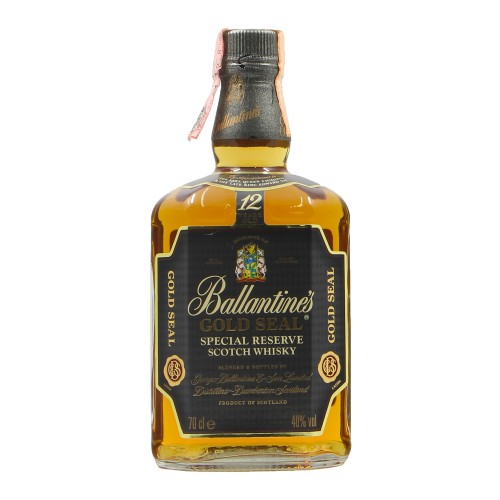 Gold Seal Special Reserve Scotch Whisky