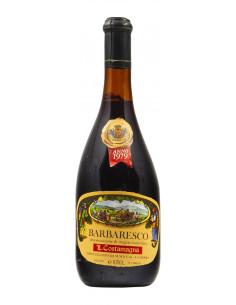 BARBARESCO 1979 COSTAMAGNA Grandi Bottiglie