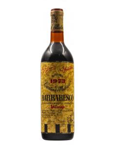 BARBARESCO RISERVA 1973 VILLADORIA Grandi Bottiglie