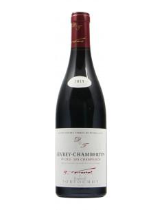 Gevrey Chambertin 1 Cru Les Champeaux 2015 TORTOCHOT GRANDI