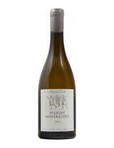 Vini di Borgogna PULIGNY MONTRACHET (2014)