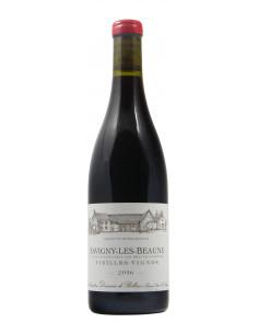 Vini di Borgogna SAVIGNY LES BEAUNE (2016)