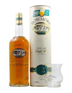 ISLAY WHISKY SINGLE MALT 12Y 1LT NV BOWMORE Grandi Bottiglie