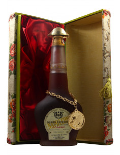 GRAND EMPEREUR COGNAC 60 ANS VERY OLD BOTTLE 0,75 NV ETIENNE GASQUETON Grandi Bottiglie