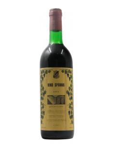 SPANNA 1971 GABRI Grandi Bottiglie