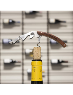 Personalized corkscrew - FOXY