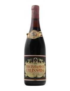 FREISA D'ASTI 1971 CALISSANO Grandi Bottiglie