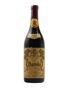BAROLO RISERVA 1968 TERRE DEL BAROLO GRANDI BOTTIGLIE