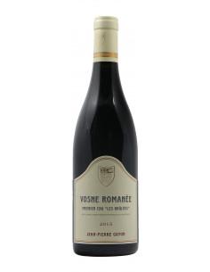 VOSNE ROMANEE 1ER CRU LES BRULEES 2015 GUYON Grandi Bottiglie
