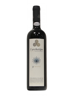vino naturale PRIMITIVO (2013)