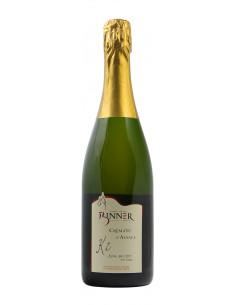 vino naturale CREMANT D'ALSACE KB EXTRA BRUT ZERO DOSAGE (2011)