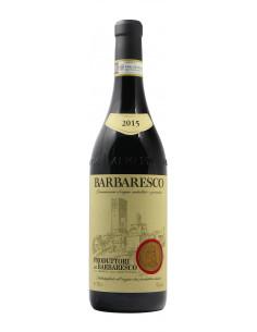 BARBARESCO 2015 PRODUTTORI DEL BARBARESCO Grandi Bottiglie