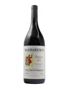 BARBARESCO RISERVA OVELLO MAGNUM 2013 PRODUTTORI DEL BARBARESCO Grandi Bottiglie