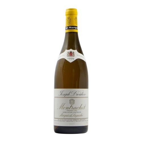 MONTRACHET MARQUIS DE LAGUICHE 1999 JOSEPH DROUHIN Grandi Bottiglie
