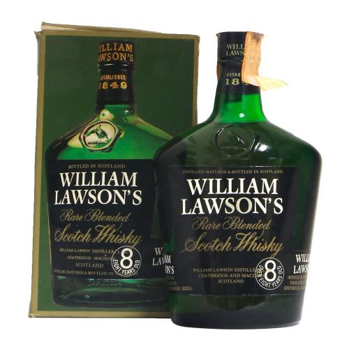 Rare Old Scotch Whisky 8Yo 75Cl