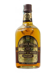 CHIVAS REGAL BLENDED SCOTCH WHISKY 12 YEARS OLD 43 GRADI 1.5L NV CHIVAS REGAL Grandi Bottiglie