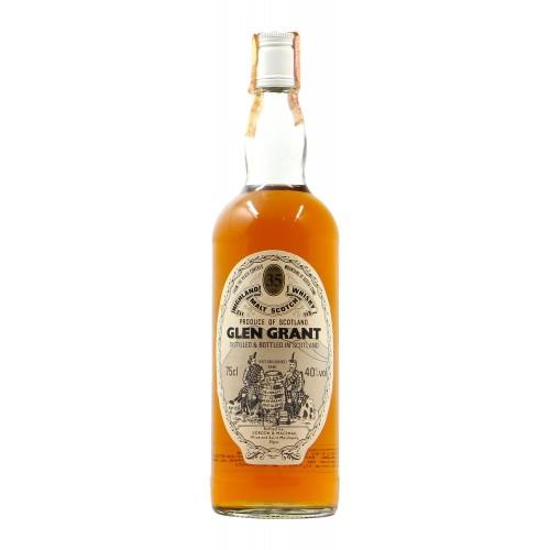 WHISKY GLEN GRANT 35YO 75CL 40VOL NV GLEN GRANT Grandi Bottiglie