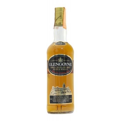 Scotch Whisky 12Yo Single Highland...