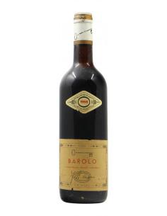 BAROLO 1966 ACQUI Grandi Bottiglie