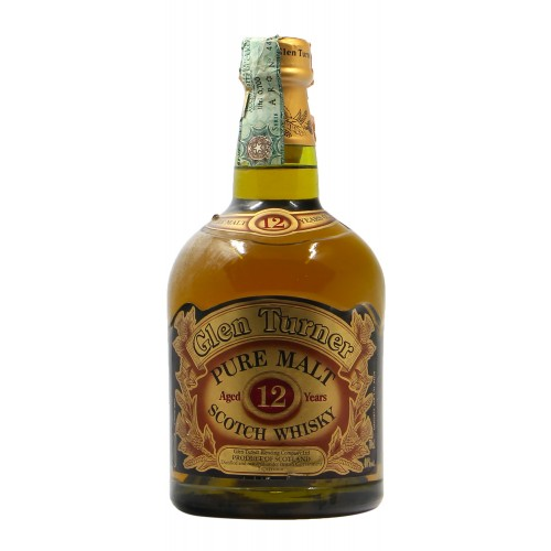Scotch Whisky Pure Malt