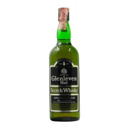 Scotch Whisky 5Yo 75Cl