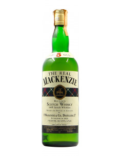 Blended Scotch Whisky 75Cl...