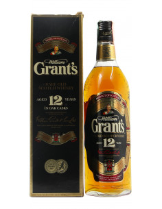 RARE OLD SCOTCH WHISKY 12YO NV WILLIAM GRANT E SONS Grandi Bottiglie