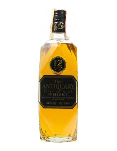 WHISKY THE ANTIQUARY 12YO 75CL 40VOL NV THE ANTIQUARY Grandi Bottiglie