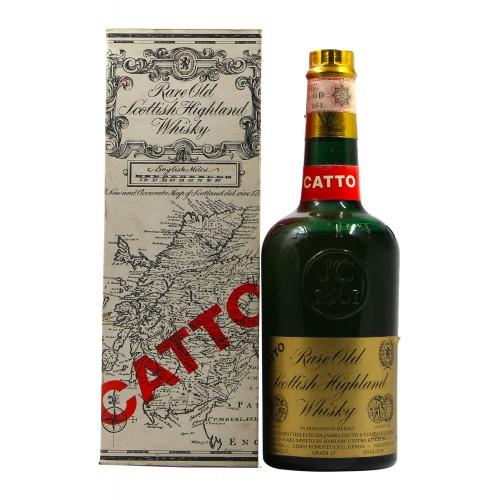 Rare Old Scottish Highland Whisky 75 Cl