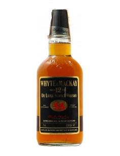 Whisky Whyte Mackay 12Yo...