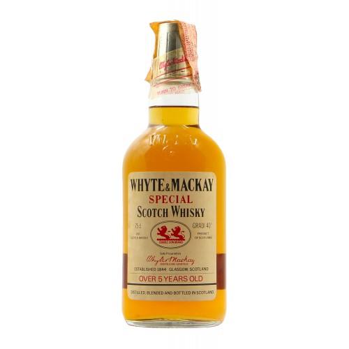 Special Scotch Whisky 5Yo 75Cl