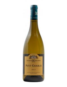vino naturale PETIT CHABLIS (2017)