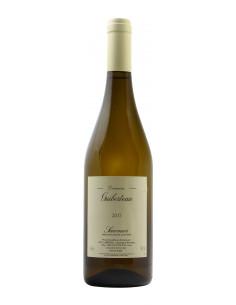 vino naturale SAUMUR BLANC