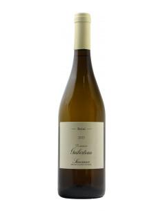 vino naturale SAUMUR BLANC BREZE (2015)