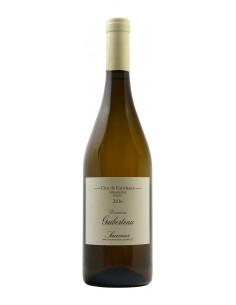 vino naturale SAUMUR BLANC CLOS DE GUICHAUX MONOPOLE (2016)