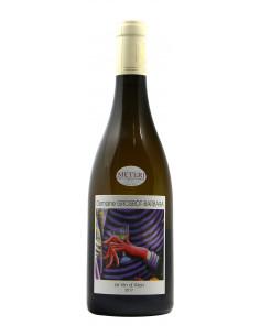 LE VIN D'ALON 2017 D. GROSBOT-BARBARA Grandi Bottiglie