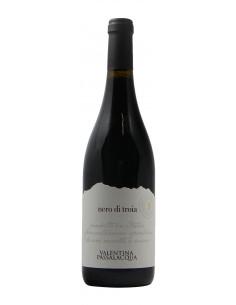 vino naturale NERO DI TROIA IGP PUGLIA BIO