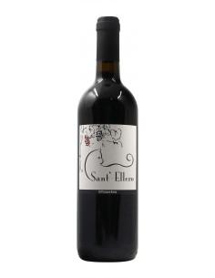 SANT'ELLERO IGT TOSCANA ROSSO 2016 LA GINESTRA Grandi Bottiglie